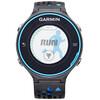 Garmin Forerunner 620 HR - Pulsómetro - incl. HRM-Run Premium azul/negro
